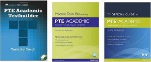 منابع آزمون PTE