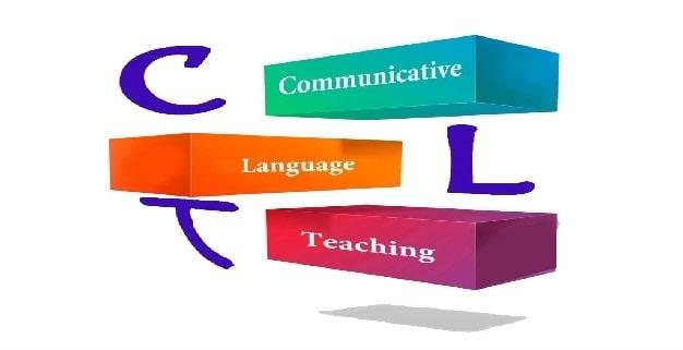 روش تدریس CLT