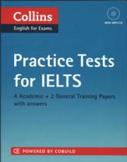 Collins Practice Tests for IELTS
