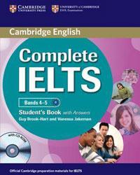 IELTS Complete