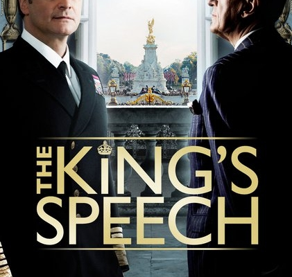 The King's Speech-min