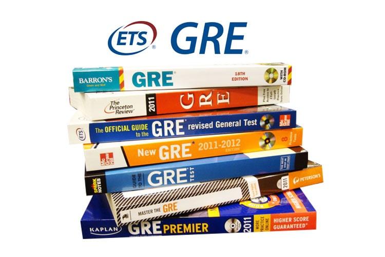 منابع آزمون GRE