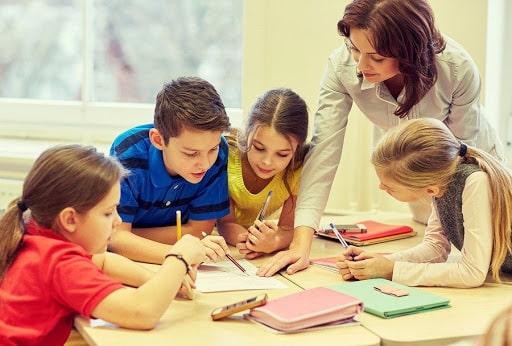 فواید یادگیری زبان انگلیسی برای کودکان