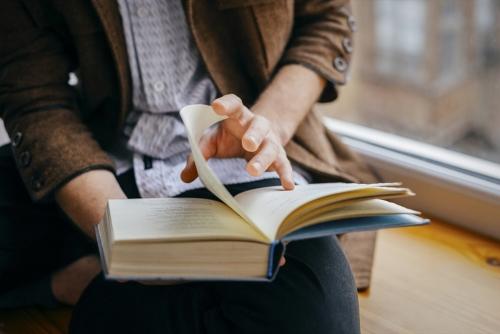 خواندن کتاب داستان