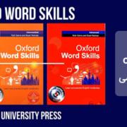 کتاب oxford word skills
