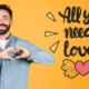 اصطلاحات عاشقانه به انگلیسی